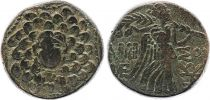 Greece Tétrachalque, Niké - Gorgone - Amisos (c. 190-90) - 1 ex