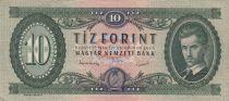 Hongrie 10 Forint 1949