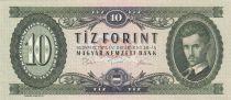 Hongrie 10 Forint 1975