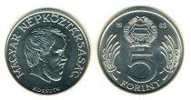 Hongrie 5 Forint