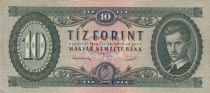 Hungría 10 Forint 1949