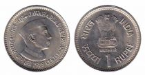 Inde 1 Rupee KM.83.1
