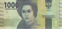 Indonesien 1000 Rupiah Tjut Meutia - Banda Neira 2016 (2017)