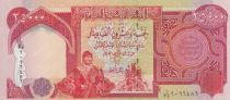 Irak 25000 Dinars Paysanne - Roi Hammurabi - 2006 - Neuf - P.96c