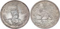 Iran 5000 Dinars Reza Chah Pahlavi - 1927