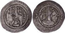 Iran Royaume sassanide, Hormizd IV (579-590) - Drachme - B+ - 3e ex.