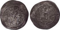 Iran Royaume sassanide, Hormizd IV (579-590) - Drachme - TB - 3e ex.