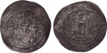 Iran Sassanid Kingdom, Hormizd IV (579-590) - Drachm - Fine - 3rd ex.