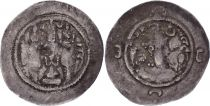 Iran Sassanid Kingdom, Hormizd IV (579-590) - Drachm - G+ - 3rd ex.