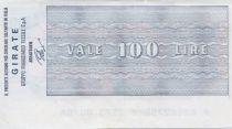 Italie 100 Lire Istituto Bancario Italiano - 1977 - Torino - Neuf