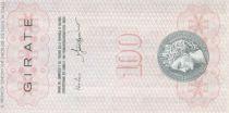 Italie 100 Lire Istituto Centrale Delle Banche Popolari Italiane - 1977 - Bolzano - NEUF