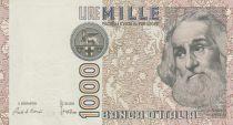 Italie 1000 Lire - 06-01-1982 - Marco Polo