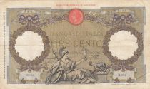 Italie 1000 Lire  Italia - 02-11-1937 - Série A.281 - TTB - P.55