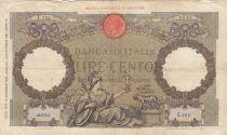 Italie 1000 Lire  Italia - 16-12-1936 - Série L 222 - TTB - P.55