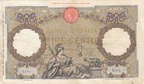 Italie 1000 Lire  Italia - 19-10-1939 - Série H.431 - TTB - P.55