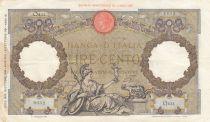 Italie 1000 Lire  Italia - 19-10-1939 - Série Q.431 - TTB - P.55b