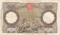 Italie 1000 Lire  Italia - 19-10-1939 - Série S.431 - TTB - P.55b