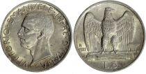 Italie 5 Lire Vittorio Emanuele III - 1927 R Rome