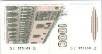 Italy 1000 Lire Marco Polo - Doge Palace