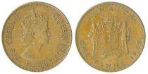 Jamaïque 1 Penny