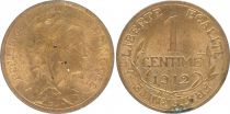 KM.840 GAD.90 1 Centime, Dupuis - 1912
