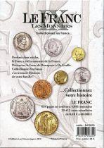 Le Franc IX : Les Monnaies 1795-2001 Edition 2011