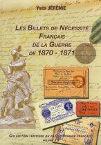 Les Billets de Nécessité Français de la Guerre de 1870-1871