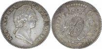 Louis XV - Occitania - 1759