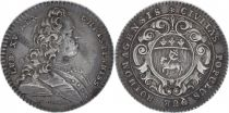Louis XV - Ville de Rouen - Vers 1725