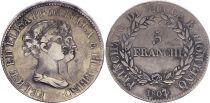 Lucca 5 Franchi Felix et Elisa Di Lucca Piombino - 1807