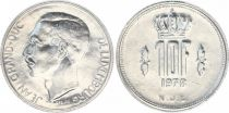 Luxembourg 10 Francs Grand Duc Jean - 1978