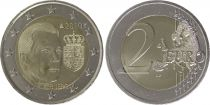 Luxembourg 2 Euro Grand Duc  - 2010
