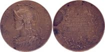 Luxembourg Medal - 300 years of Luxembourg Jesuit College - 1903