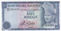 Malaysia 1 Ringitt T.A. Rahman - 1981 - P.13b - UNC
