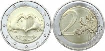 Malta 2 Euro Love Malta - 2016