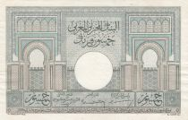 Maroc 50 Francs 01-03-1945  - SUP  - Série D.803 - P.21