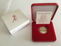 Monaco 2 euros UN Membership 20 th anniversary - 2013 - IN BOX