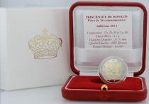 Monaco Coffret Monaco - 2 euros BE 2013 - 20 ans de l\'admission à l\'ONU