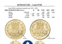 Monnaies Françaises depuis 1789 (Ed. V. Gadoury)