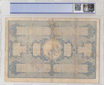 Nle Calédonie 500 Francs Vasco de Gama - 1921 Annulé - PCGS VF20