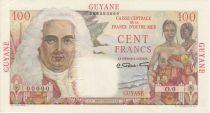 P.23 100 Francs, La Bourdonnais - 1946 Specimen