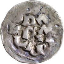 Pavia 1 Denier, City of Pavia - Otto III (983-1002)