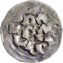 Pavie 1 Denier, Cité de Pavie - Otton III (983-1002)