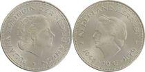 Pays-Bas 10 Gulden 25 e Anniversaire de la Libération