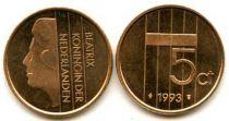 Pays-Bas 5 Cent