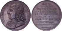 Pays-Bas Herman Boerhaave (1668-1738) - 1819 par Pierre Amédée Durand