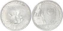 Philippines 1 piso - Commemorative coin  Philippines  - 2017 ASEAN