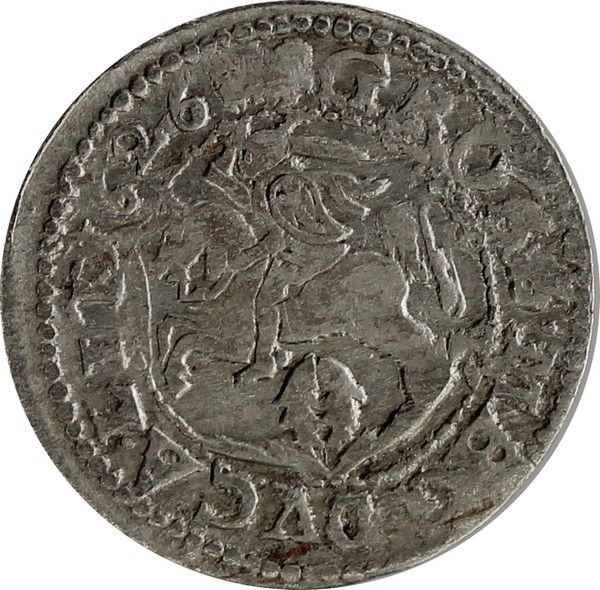 Poland 1 Grosz Zygmunt III King of Poland- Grand Duc of Lithuania (1587-1632)