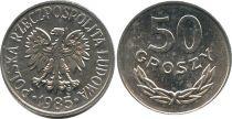Poland Y.48.2 50 Groszy, KM.Y48.2