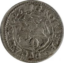 Pologne 1 Grosz Sigismund III - Roi de Pologne Grand Duc de Lithuanie (1587-1632)